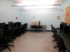 ECON lab